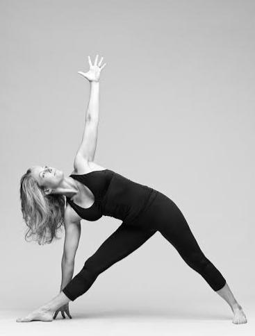 PXT at Pure Yoga