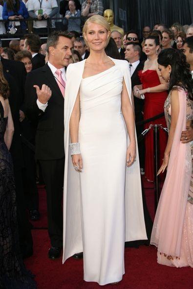 Gwyneth Paltrow at the 84th Annual Academy Awards