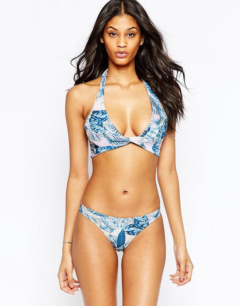 Best bikini top for large bust