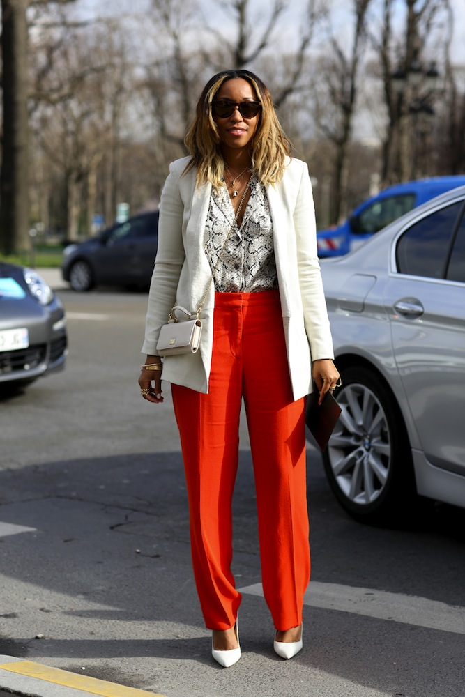 Your Daily Street Style Fix: February 26, 2014