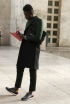Your Daily Street Style Fix: February 27, 2014