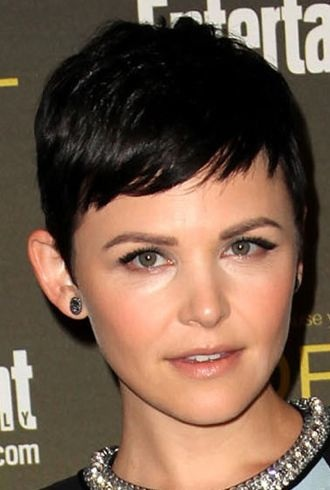 Ginnifer Goodwin 2012 Entertainment Weekly Pre-Emmy Party West Hollywood cropped