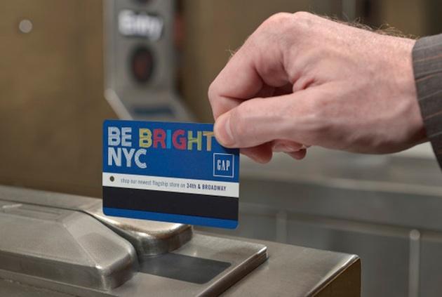 New Metrocard