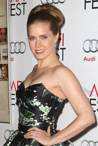 Amy Adams 2012 AFI Fest screening of On the Road Los Angeles cropped