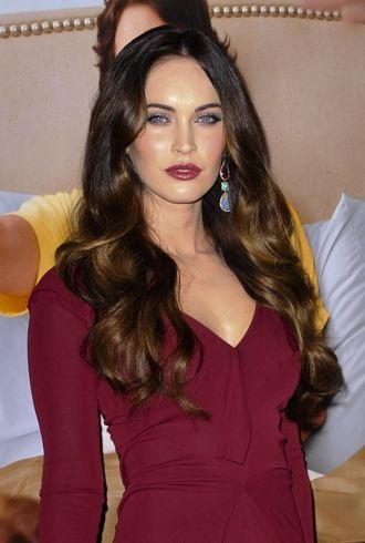 Megan Fox This Is 40 Los Angeles Premiere cropped