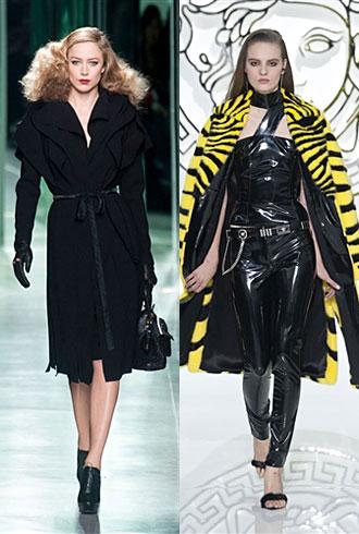 Milan Fashion Week Fall 2013 Hits & Misses