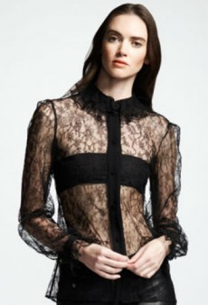 A Girl Can Dream: 10 Things We Want from Bergdorf Goodman