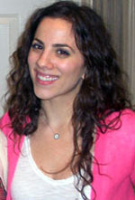 Chrissy Makkas