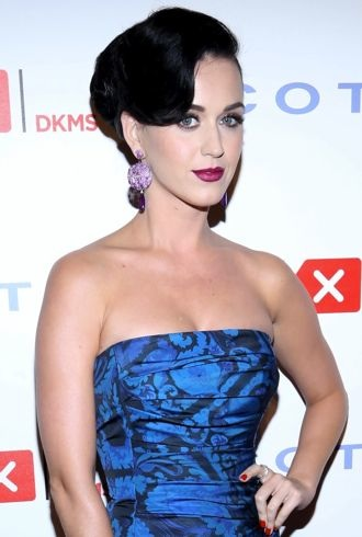 Katy Perry 2013 Delete Blood Cancer Gala New York City cropped