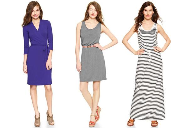 gap-dresses
