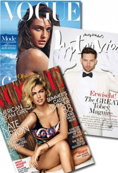 The Glossies: June 2013 Best and Worst Covers