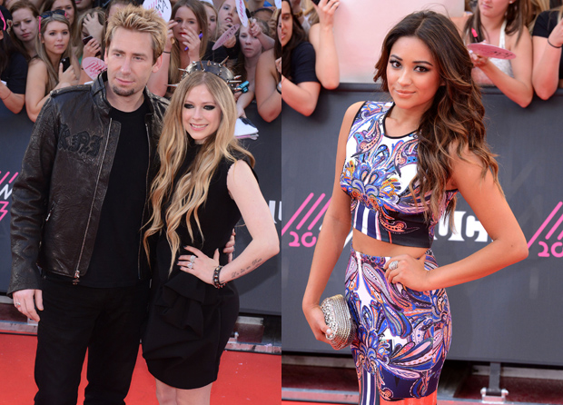 Chavril and Shay