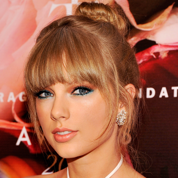 Brighten Up Your Summer Look With Taylor Swift S Electric