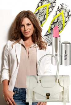 Fitness Expert Jillian Michaels: My Summer Must-Haves