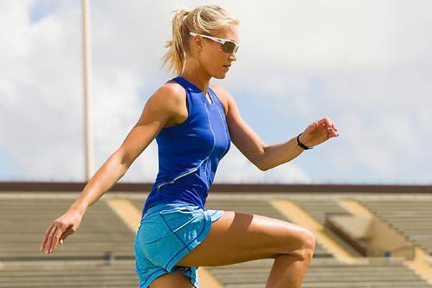 Athleta Run On Tank, $39 at athleta.gap.com