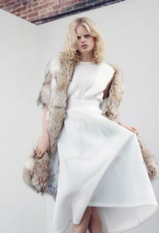 Resort Report 2014: Marc Jacobs, Donna Karan, Michael Kors, Theyskens' Theory