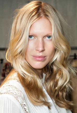 Cut Down On Heat Styling With These No Fuss Summer Hair Tips