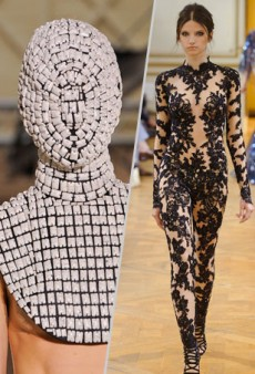 Can't Stop Thinking About… Haute Couture Fall 2013 Edition