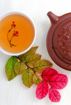 Why Tea Drinkers Might Be the Happiest People You Know