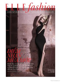 Inside-Cover-Chrystal-Copland-in-Dark-Couture-by-Benjamin-Kanarek-for-ELLE-Vietnam-1