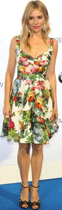 Sienna-Miller-BMW-i3-Global-reveal-Party-London-July-2013