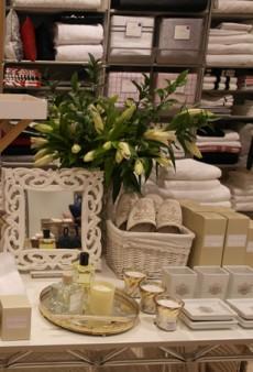 Zara Home Gets Cozy in Yorkdale, Toronto