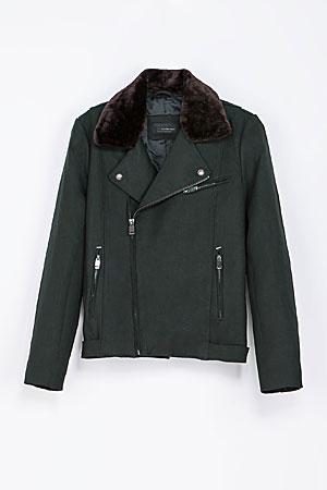 Zara-biker-jacket-in-green