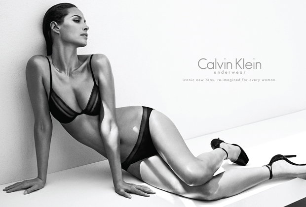 Image: Mario Sorrenti for Calvin Klein Underwear