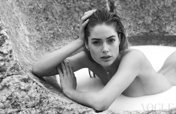 Paul Bellaart for Vogue Netherlands