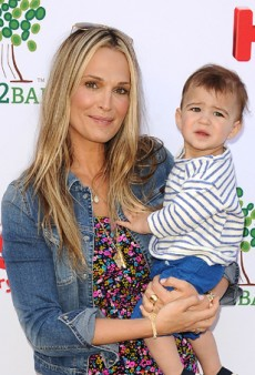 Molly Sims: 5 Things Every Stylish Mom Should Know