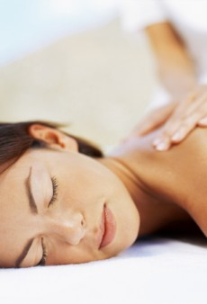 Ordering a Massage Therapist to Your Home? Yep, There's an App for That