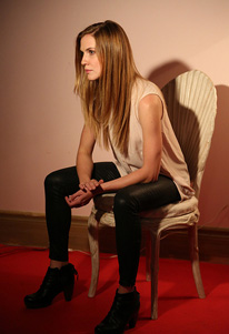"TIFF 2013: NKPR Brings ""IT"" Back Through the Lens of Caitlin Cronenberg"