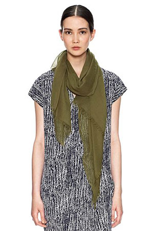 Whistles-green-scarf