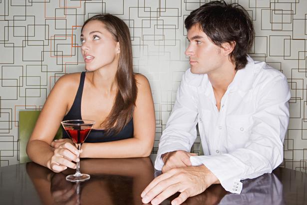 En bra andakt för dating par