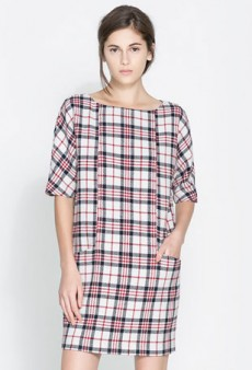 Mad About Plaid: 10 Tartan Pieces to Shop Now
