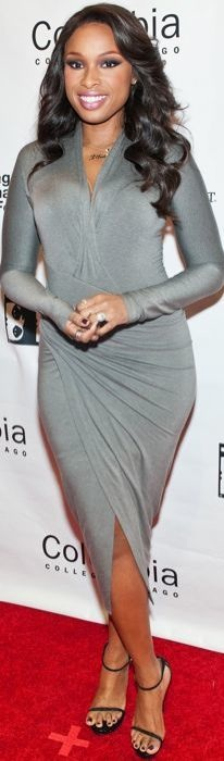 Jennifer-Hudson-Chicago-49th-International-Festival-The-Inevitable-Defeat-Of-Mister-And-Pete-Premiere-Black-Perspectives-Presentation-Oct-2013