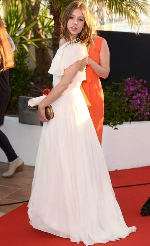 Adele-Exarchopoulos-Zulu-Premiere-and-Closing-Ceremony-66th-Annual-Cannes-International-Film-Festival-May-2013