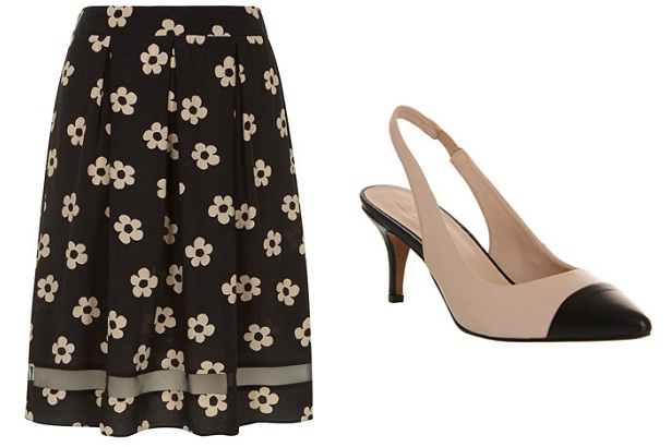 How to Channel Granny Chic this A/W 13