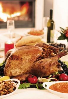 Your Thanksgiving Hostess Cheat Sheet