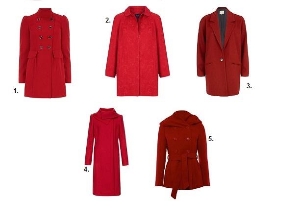 red coats 1