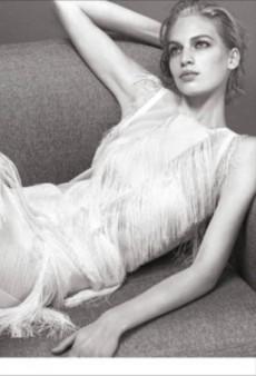 Vanessa Axente Scores Several Calvin Klein Campaigns (Forum Buzz)