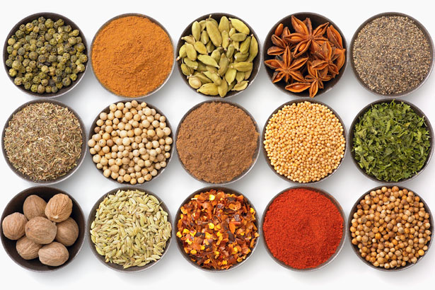 Beneficial Herbs And Spices The Secret Health Benefits Of