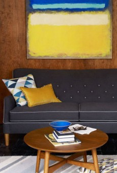 How to Reinvent (and Fall in Love With) Your Small Space