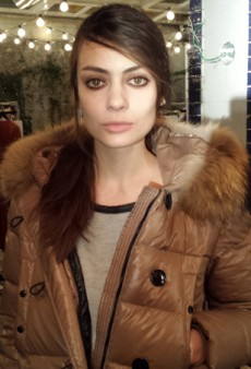 Can We Call It a Trend? Rodebjer Sends 'Day After' Beauty Look Down the Runway