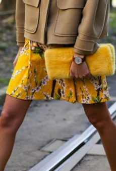 Milan Fashion Week Street Style: Zooming In on the Accessories