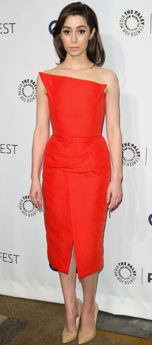 Cristin-Milioti-PaleyFest-2014-How-I-Met-Your-Mother-Series-Farewell-Los-Angeles-March-2014