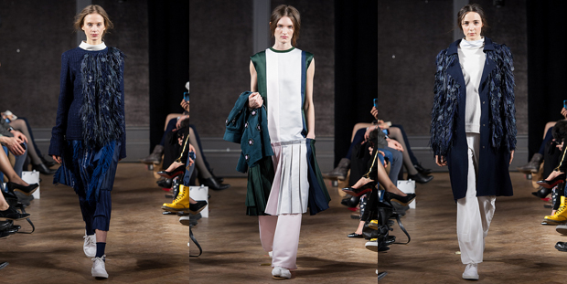 3 Photos from Seven Tai's Fall 2014 Collection