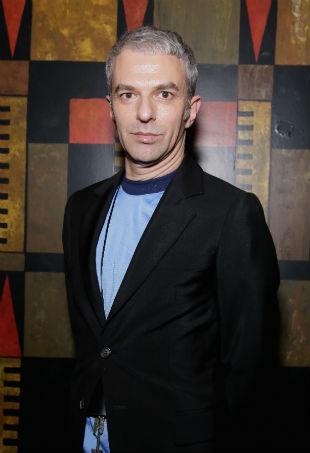 Rodolfo Paglialunga is the new creative director at Jil Sander