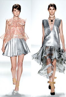 Zimmermann Wins the 2014 Australian Fashion Laureate