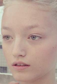 This New Model Looks Like a Cross Between Gemma Ward and Vlada (Forum Buzz)